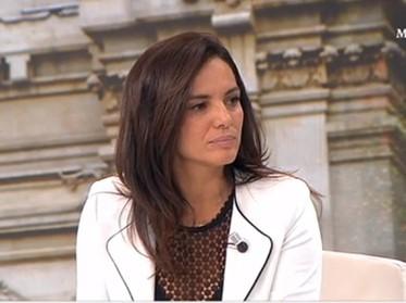 Carmen Capilla colaboradora en medios de comunicación
